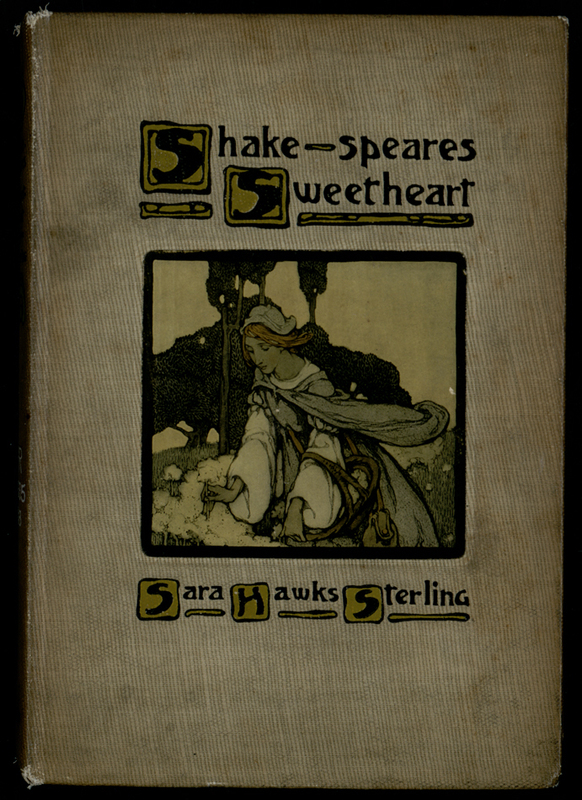 Shake-speares Sweetheart [sic]