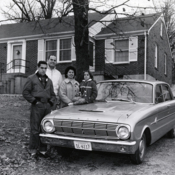 The Vena family resettled in Nashville, Tennessee, 1962