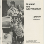 Training for Independence: A New Approach to the Problems of Dependency
