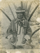 Seminole Chief Matlo