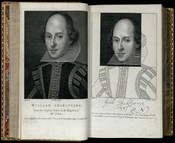The Plays of William Shakespeare in Fifteen Volumes with Corrections and Illustrations of Various Commentators to Which are Added Notes by Samuel Johnson and George Steevens