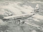 """PAA's """"Clipper America"""", a Boeing B-377 Stratocruiser"""