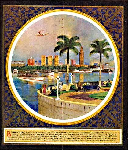 Miami d'autrefois en affiche - Partie 3 dans Photographies du monde d'autrefois pro37l