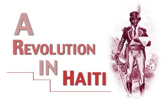 Haitian American Revolution